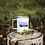 Thumbnail: Purple Montana Sunset Coffee Tumbler