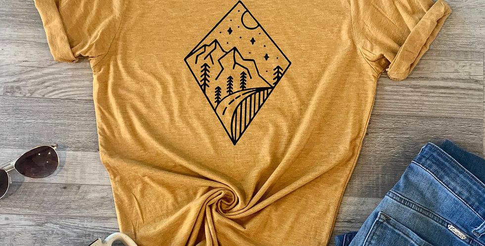 Diamond Adventure T-Shirt