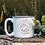 Thumbnail: Get Outside White Campfire Mug