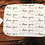 Thumbnail: Custom Name Baby Swaddle - I love you