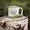 Thumbnail: Montana Treasure State Speckled Campfire Mug