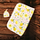 Thumbnail: Custom Name Baby Swaddle - Lemons