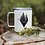 Thumbnail: Explore More Triangle Coffee Tumbler