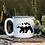Thumbnail: Mountain Bear White Campfire Mug
