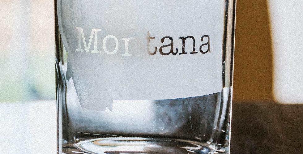 Whiskey Montana State