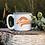 Thumbnail: Retro Montana White Campfire Mug
