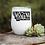 Thumbnail: Funky Montana State Wine Tumbler