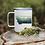 Thumbnail: Montana Green Mountain Sunset Coffee Tumbler