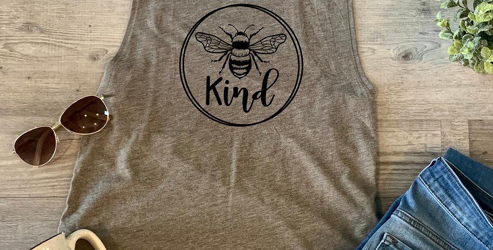 Bee Kind Tank Top