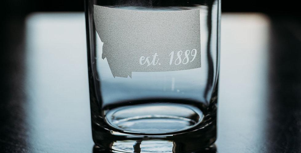 Whiskey State Est.