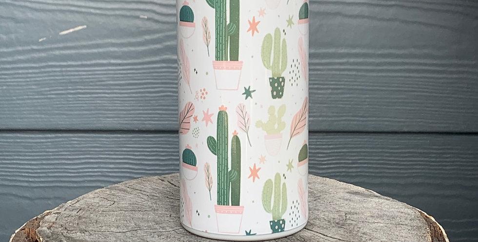 Cactus Skinny Can Cooler