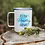 Thumbnail: Too Peopley - Blue Watercolor Coffee Tumbler