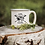 Thumbnail: On the Slopes Speckled Campfire Mug