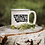 Thumbnail: Funky Montana State Speckled Campfire Mug