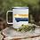 Thumbnail: Montana Orange Sunset Coffee Tumbler