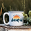 Thumbnail: Wild & Free White Campfire Mug