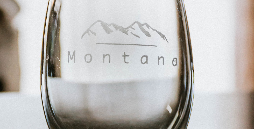 Stemless State Mountains