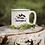 Thumbnail: Adventure Awaits Speckled Campfire Mug