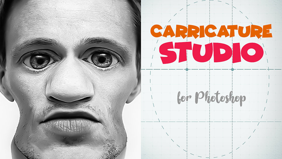 Carricature Studio
