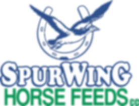 OFFICIAL SPURWING LOGO - ONLY USE THIS O