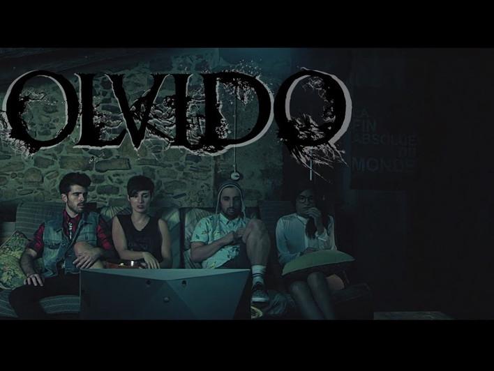 Videoclip Olvido Band