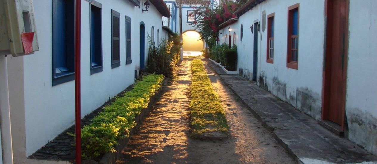 CABO FRIO - Passagem