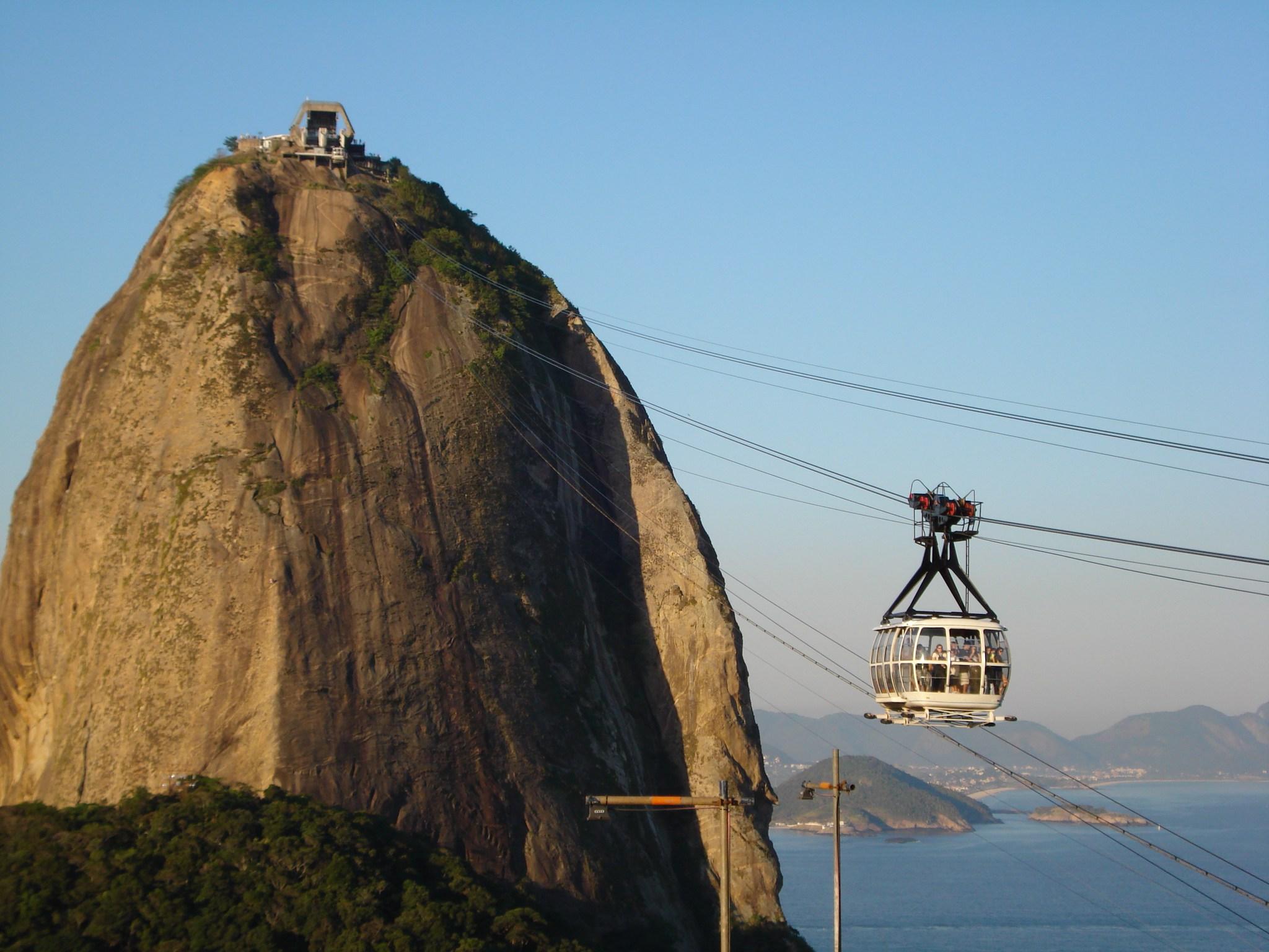 RIO DE JANEIRO - Pão de Açucar