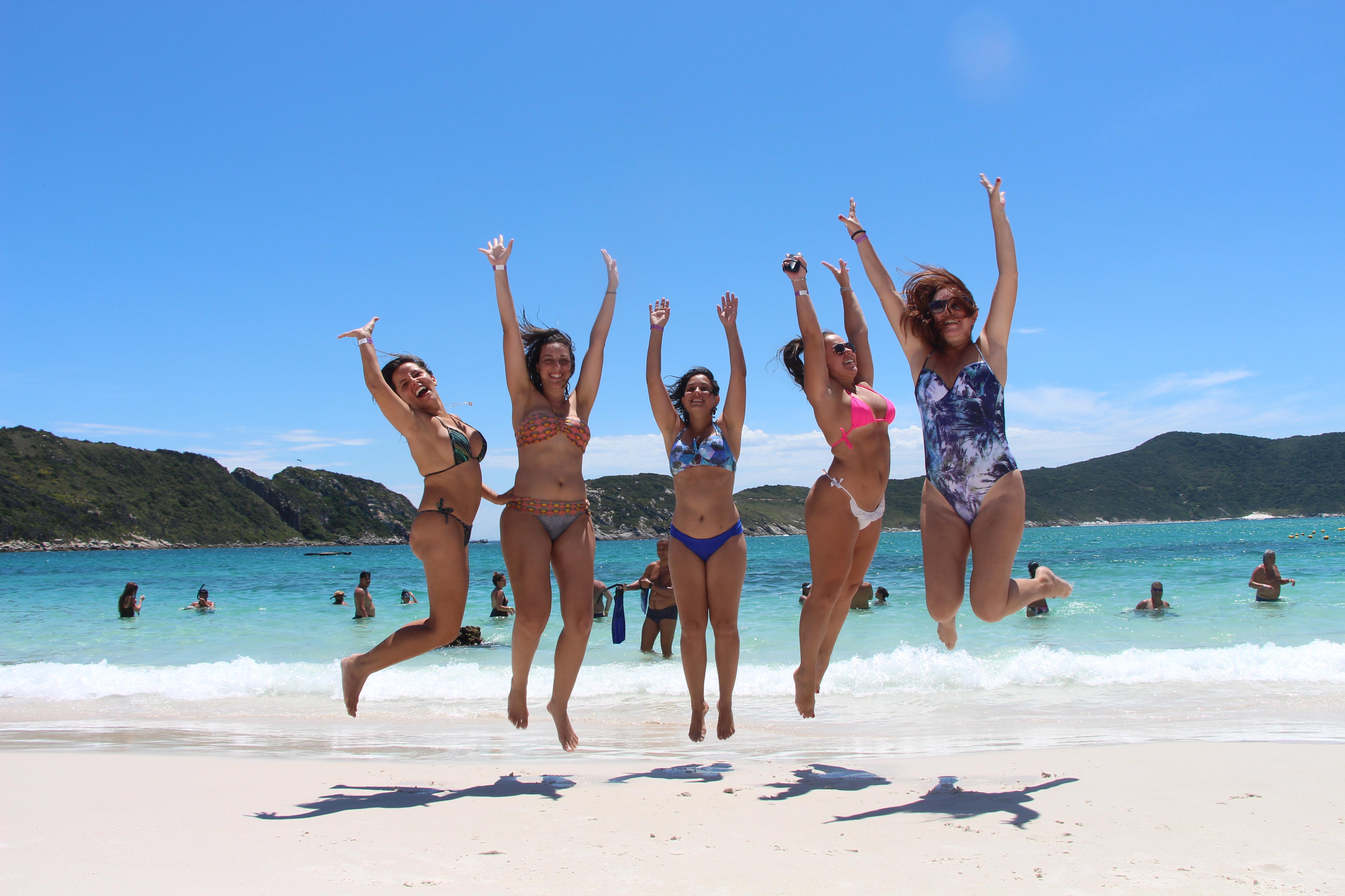 ARRAIAL DO CABO - Praia da Ilha