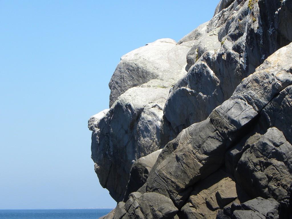 ARRAIAL DO CABO - Pedra do Macaco