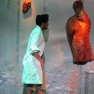 ΥΠΟ ΤΟ ΜΗΔΕΝ  του Αμπελ Θαμόρα 2011/2012