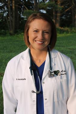 Dr. McGuffin Portrait