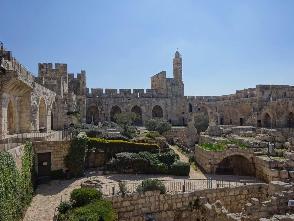 Citadel van David