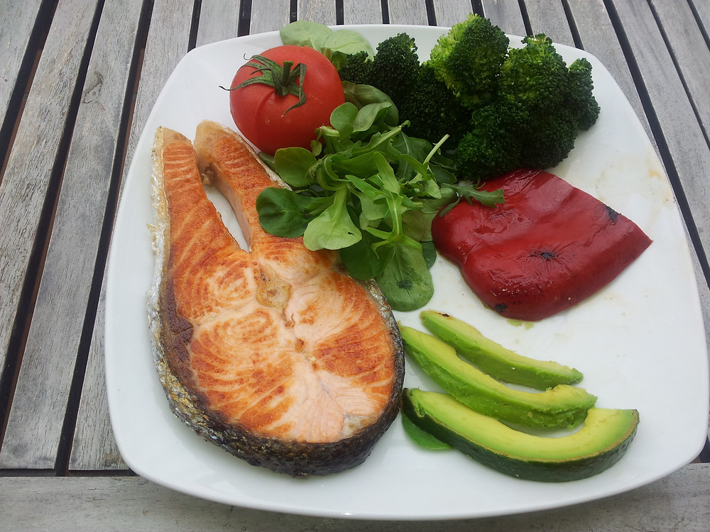 Healthy Eating Holiday