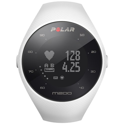 POLAR M200 SMART WATCH