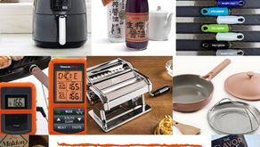 2020 Gift Guide: for the foodie
