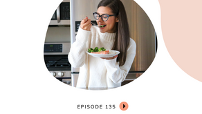 Episode 135: A new way to look at food in 2021