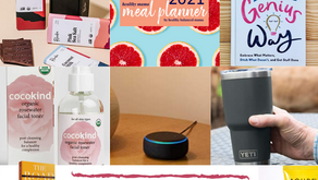 2020 Gift Guide: under $50 favorites