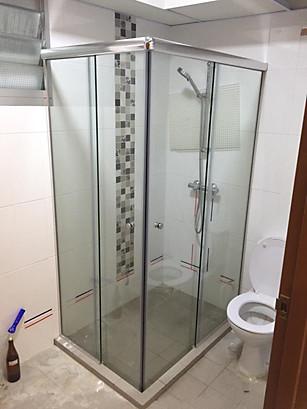 Shower Screen Glass Door
