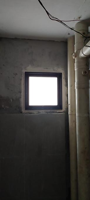 Hung Window