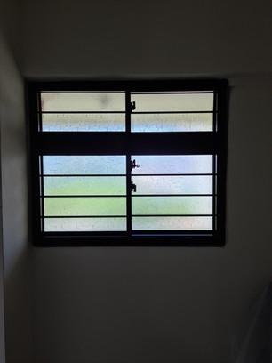 Sliding Window c/w Sliding Top Hung and