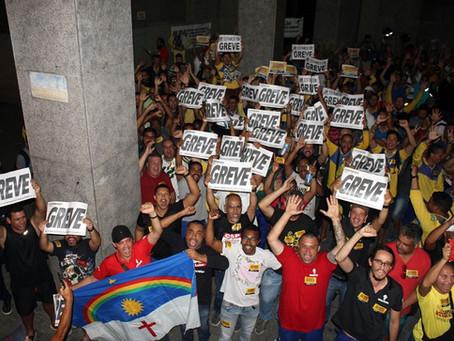 Ataque do governo Bolsonaro aos nossos direitos e conquistas – ACT 2020/21