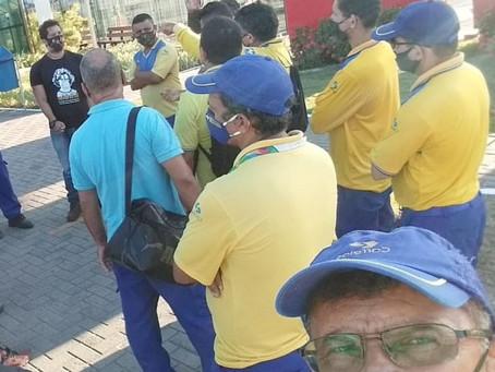 Sindicato recebe denúncias de ameaça e assédio aos funcionários do CEE Jaboatão