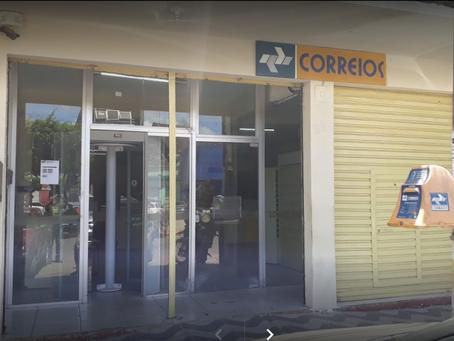 AC Paudalho: Justiça condena Correios a sanar irregularidades da agência