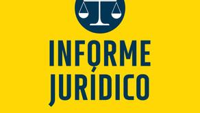 Informe Jurídico: Fique por dentro das últimas vitórias do SINTECT-PE na Justiça