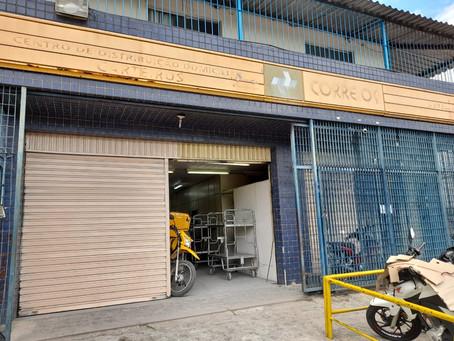 CDD Abreu e Lima apresenta diversas irregularidades no setor e justiça determina que sejam sanadas
