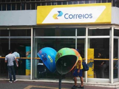 Justiça condena Correios a indenizar trabalhadores por causa de danos morais e vales sonegados
