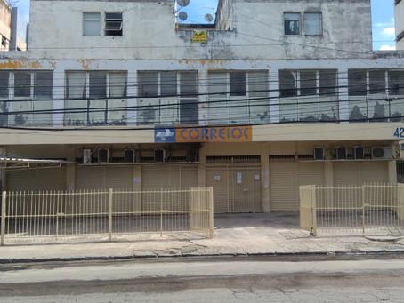 Justiça determina a suspensão das atividades para desinfecção do CDD Olinda