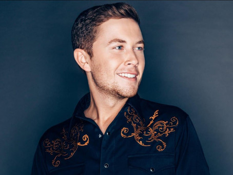 """Scotty McCreery's Career Reignites with """"Five More Minutes"""""""