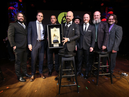 Zac Brown Band is First Major Country Act Signed SB Projects