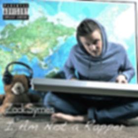 Zack Symes - I Am Not a Rapper